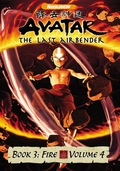 DVD Book 3 - Volume 4