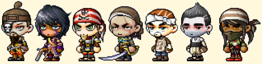 Fanon Pirates
