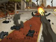 Invasion in die Feuernation