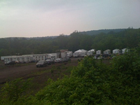 Film - Base camp