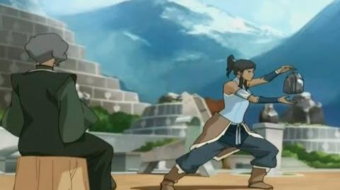 Legend of Korra, Book 3 Promo 6 & 7