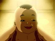 Aang bebé