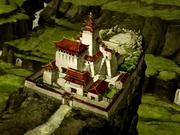Castillo de Piandao