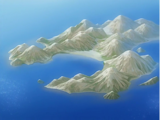 Insel Kyoshi