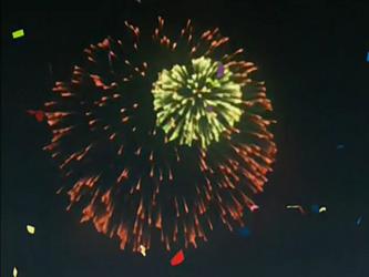 Imagen Fuegos Artificiales En El Cielo Png Avatar Wiki Fandom