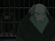 Iroh encarcelado
