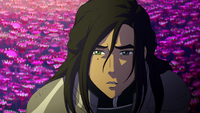 Vulnerable Kuvira