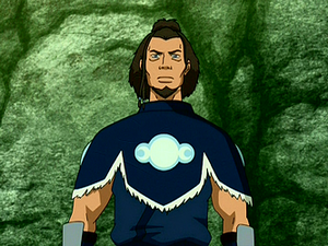 Chief Hakoda