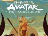 Geschichten des Team Avatar