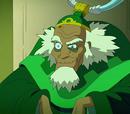 Bumi (King of Omashu)