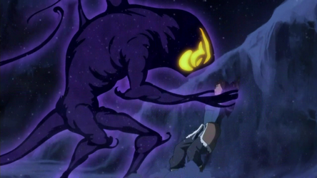 File:Dark spirit attacking Korra.png
