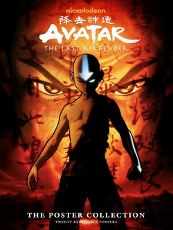 Avatar poster collection