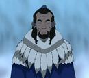 Tribal chief