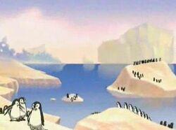 Pinguinzuid