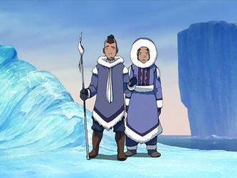 File:Sokka introduces Katara.png