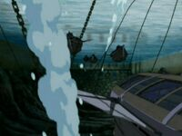 3х10 Гарпуны против лодок