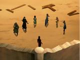 Confrontation at Tu Zin