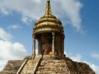 3х13 Храм Вечного Огня