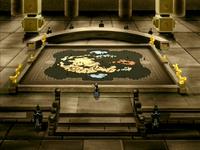 Reunión de el Consejo de los Cinco