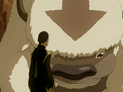 Long Feng and Appa
