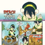 Rearch for the Toph