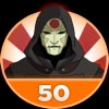 The Last Stand Badge 50