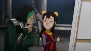 Huan and Ikki