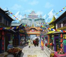 Kurain Kingdom