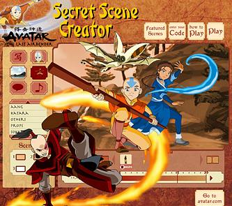 File:Secret Scene Creator title card.png