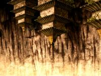 Torre del Templo Aire del Oeste