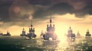Flota de la Tribu Agua del Norte
