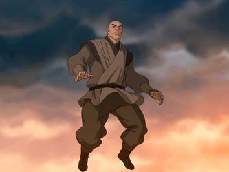 Zaheer | Avatar Wiki | Fandom