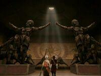 3х13 Святилище солнечного камня