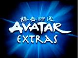 Avatar Extras (Libro Uno: Agua)