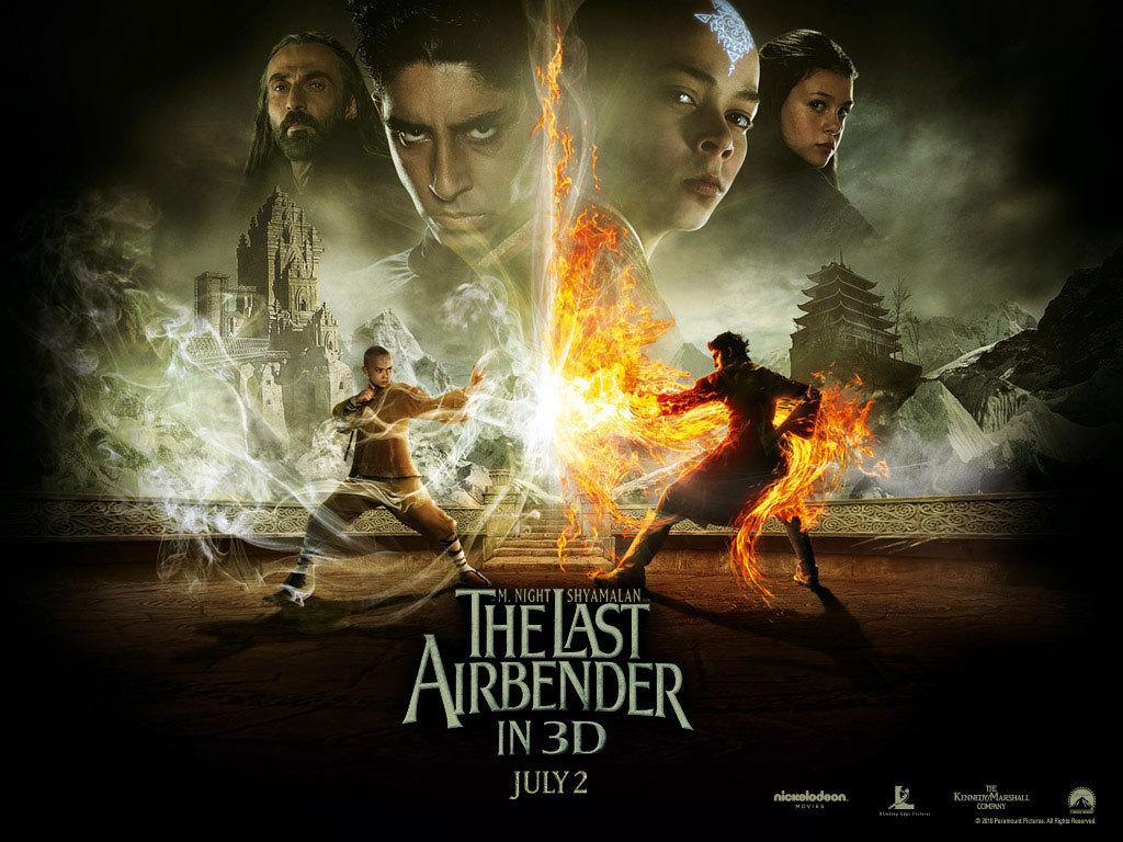 Die Legende Von Aang Wallpaper 12 1024