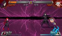 Super Brawl 3 Amon's super attack