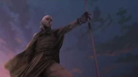 The Last Airbender Legend Of Korra Trailer