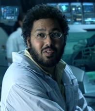 Dr. Max Patel
