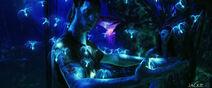 Pandora s Jungle Avatar Movie by JackieTran