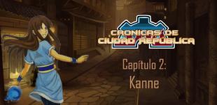 CCR - Capítulo 2