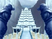 Palacio Real de la Tribu del Norte
