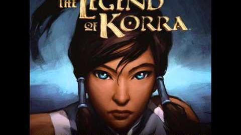 La Leyenda de Korra OST 25 The Legend of Korra End Credits-0