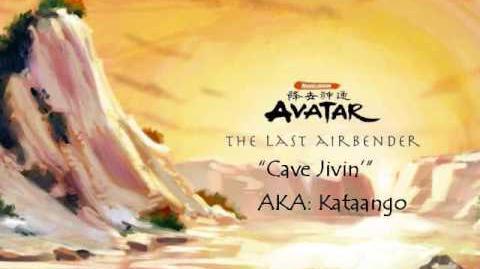 Avatar Music-Cave Jivin'
