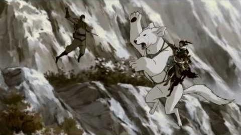 Attack on Korra 【Shingeki no Kyojin x Legend of Korra】