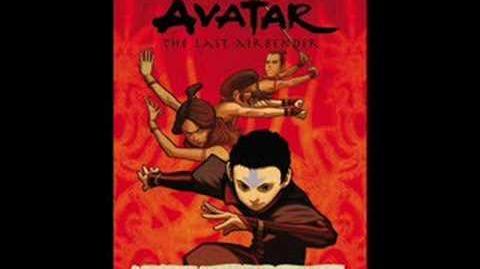 Avatar Soundtrack Scraf Dance