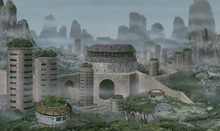 Tsuki II