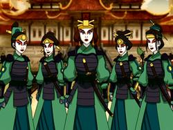 Ksatria Kyoshi 01
