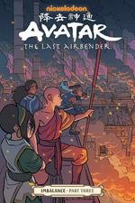 Imbalance Part Three cover
