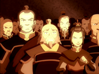 Agni Kai audience
