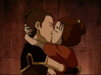 Couple - SokkanSuki 02